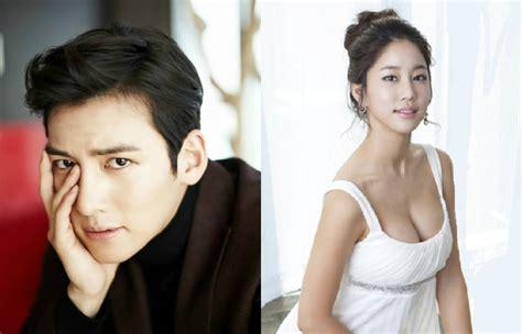 Shoo Yun Nam representantes de ji chang wook responden a rumores de