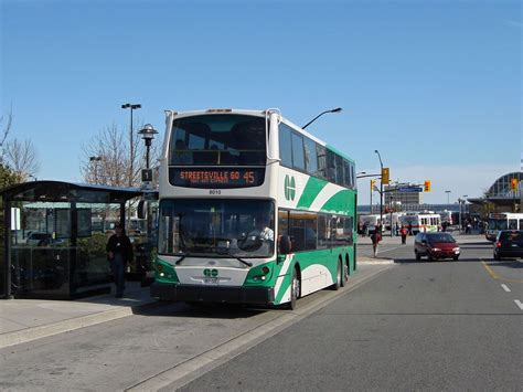 Kitchener To Mississauga Go by Square One Terminal
