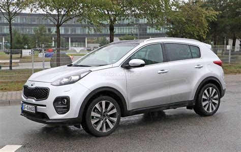 Gervais Kia New Kia Sportage 2016 2017 2018 Best Cars Reviews