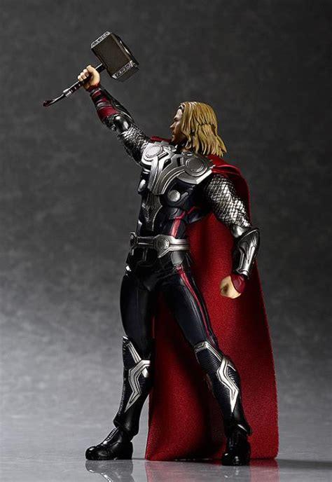 Ngf79 Figure Figma Thor Avenger 216 the figma no 216 thor