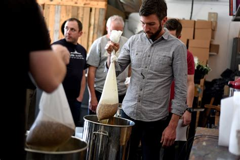styles brewing demystified in brew it yourself classes