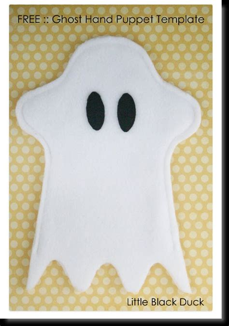 felt ghost pattern 17 best images about felt halloween on pinterest
