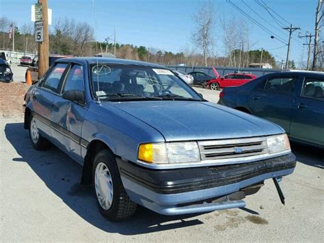 blue book value used cars 1990 ford tempo engine control auto auction ended on vin 1fapp36x0lk230555 1990 ford tempo gl in ma north boston