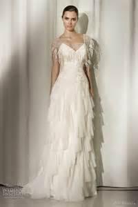 Wedding Dresses Unique Pepe Botella 2012 Wedding Dresses Wedding Inspirasi