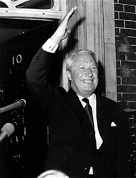 Sir Edward Heath | prime minister of United Kingdom