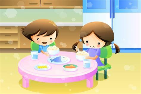 imagenes animadas almorzando el blog del cristo comedor