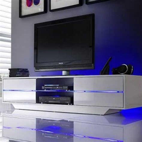entertainment center with led lights 20 choices of tv stands with led lights tv cabinet and