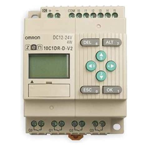 Omron Zen 20c1dr D V2 1 zen 10c1dr d v2 omron zen10c1drdv2 datasheet