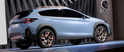 when does subaru release new models 2018 subaru xv release date 2019 2020 car release and specs
