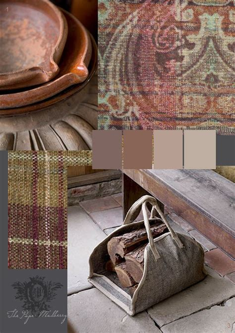 Exclusive Fab With Nicholai By Nicky by Varme Fargetoner Home Deco Heminredning