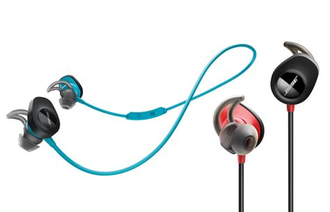 Bose Soundsport Pulse by Bose Soundsport Pulse Earphones Track Your Rate