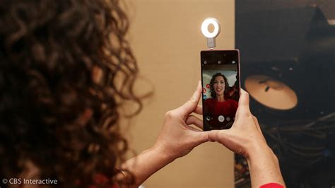Lenovo Vibe Selfie Flash lenovo vibe x2 pro lights up your at ces 2015 pictures page 3 cnet