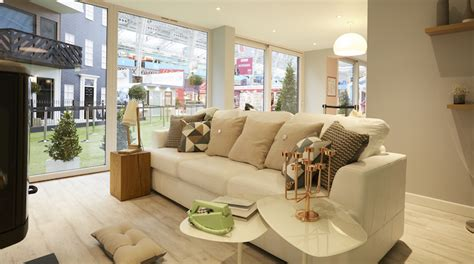 ideal home be inspired by the ideal home show with 2 for 1 tickets