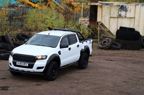 car maintenance manuals 1987 ford ranger head up display used 2016 ford ranger t7 seeker raptor edition pick up