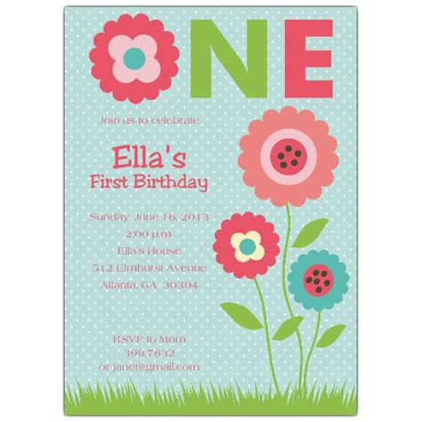birthday garden invitation wording my garden birthday invitations paperstyle