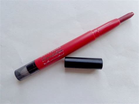 Maybelline Gradation Lip maybelline colorsensational lip gradation 2 review