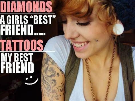 Tattoo Girl Meme - 44 best tattoo piercing memes images on pinterest