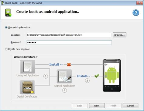 programming apps for android android book magazine app maker bundle development tools