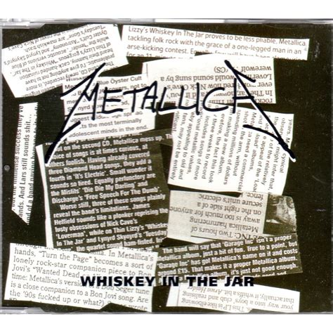 metallica whisky in the jar lyrics metallica whiskey in the jar lyrics