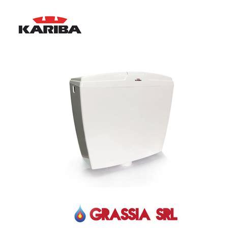 cassetta kariba cassetta esterna wc kariba 2008 mono grassia srl
