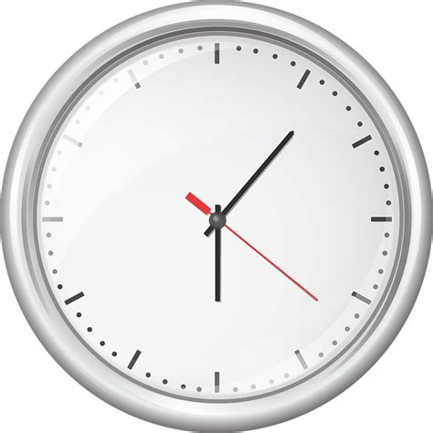 clock image free illustration clock kuechenuhr time time of free
