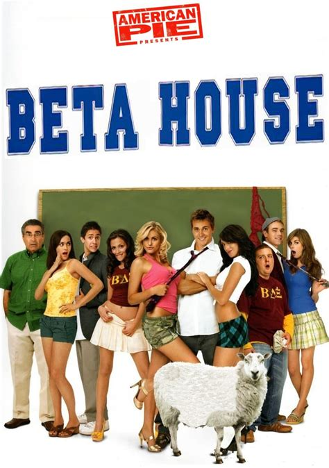 american pie beta house american pie presents beta house 2007 moviegram