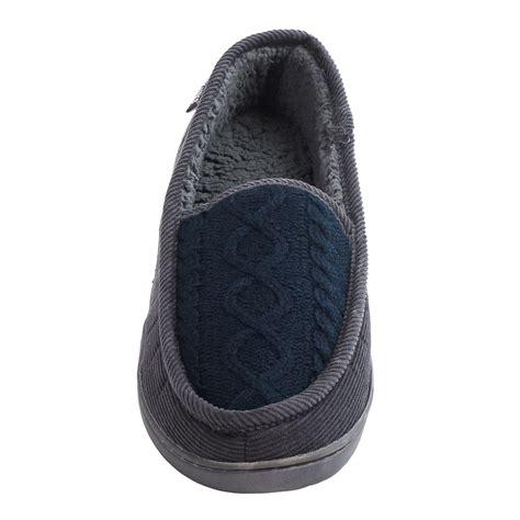 mens muk luk slippers muk luks henry slippers for save 72