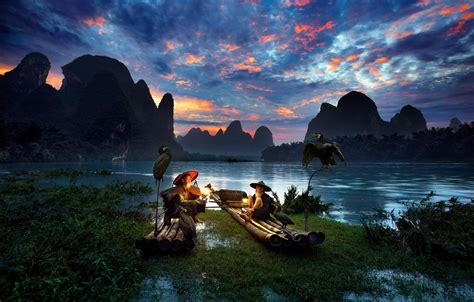Asian Landscape Wallpaper (62 images)