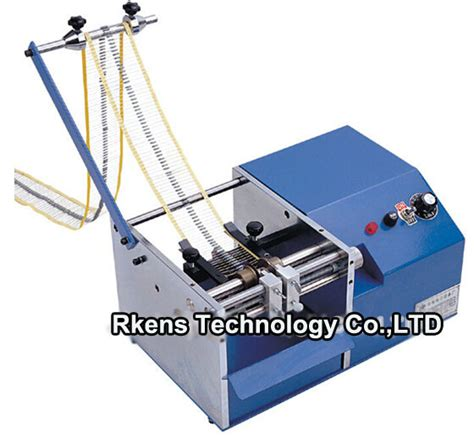 smd resistor form quality factory supply resistor axial lead form machine of rkens
