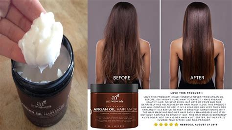 oil treatment how long to stay in the dryer argan oil hair treatment excellent art naturals argan