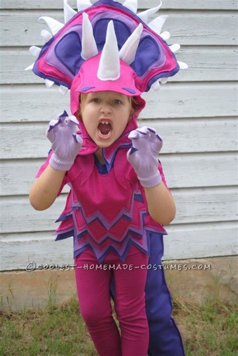 Handmade Dinosaur Costume - the world s catalog of ideas