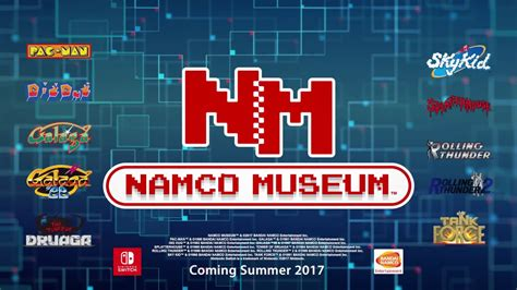 best namco namco museum switch torrents
