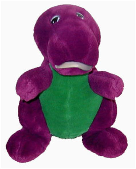 barney backyard gang doll the backyard gang sleepover custom barney episode wiki