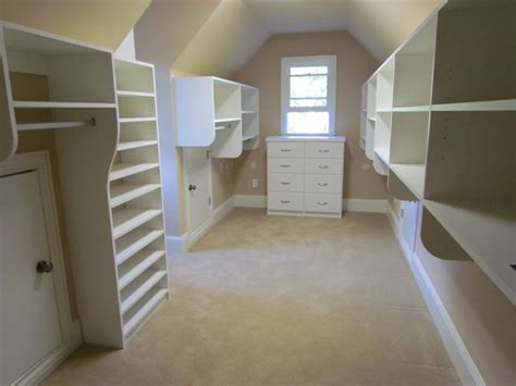 slanted ceiling closet slanted ceiling closet ideas atlanta closet sloped 5