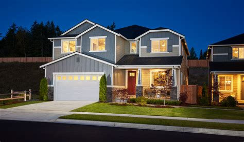 new homes in puyallup wa home builders in summerwood park