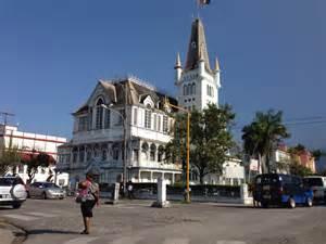 Dutch Colonial House georgetown guyana picture guide on the road less traveled