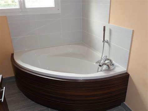 faience baignoire photos de baignoires d angle et baignoires