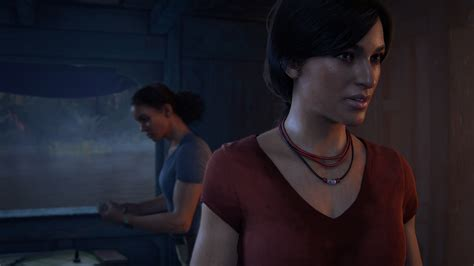 Ps4 Uncarted Thelost Legacy uncharted the lost legacy il 23 agosto in europa