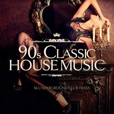 Tanya Louise 90s Classic House Music At Juno Download