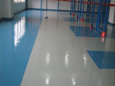 Epoxy Floor Office   Diamond Kote Decorative Concrete