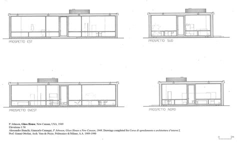 glass house philip johnson plan glass house philip johnson plan quotes