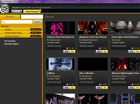How To Find On Imvu Image Gallery Imvu Chat