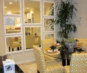 Whats A Foyer In A House Tips For Decorating On A Budget Using Mirrors