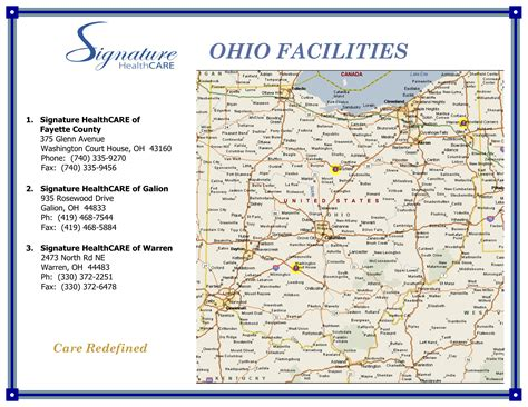 Ohio Nursing Laws For Detox Facility by Three Ohio Nursing Rehab Centers Join Signature Shc Newsroom