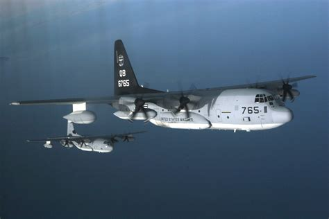 Kc Navy united states tanker aircraft