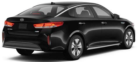 Kia Optima Fuel Consumption 2017 Kia Optima Hybrid Ex All Car Brands In The World