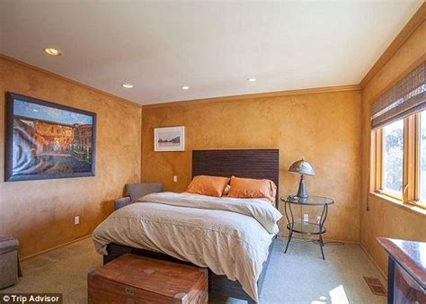 The beautiful three bedroom multi level home that boasts some of the