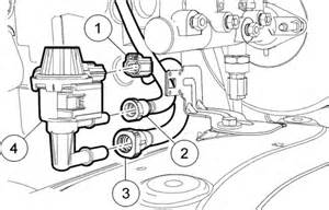 Ford F150 Evap Canister Location Ford Canister Vent Solenoid Location Ford Free Engine