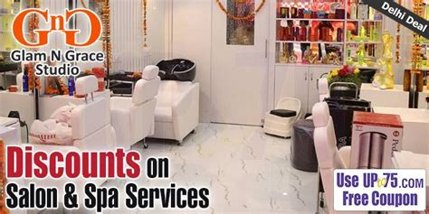 salon coupons chennai glam n grace studio rajouri garden delhi coupons offers 2018