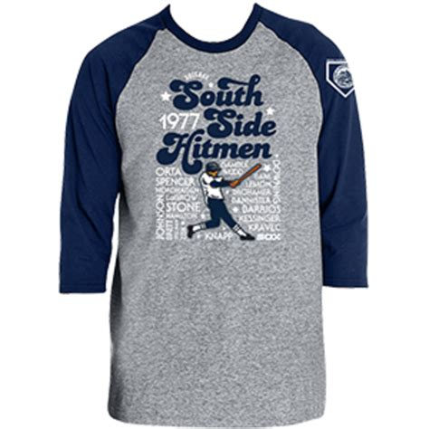 design t shirt chicago white sox fans can design t shirt to be given away at